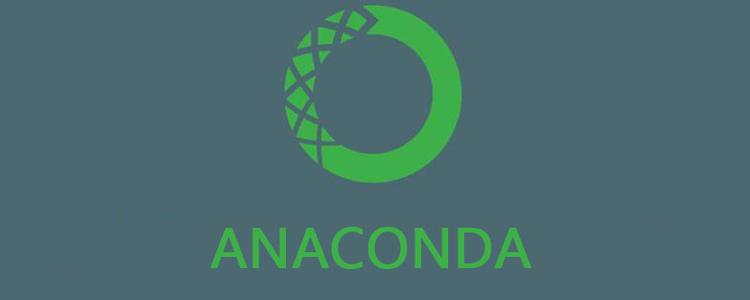 pyhton神器Anaconda快速上手